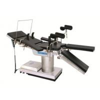 Wholesale CE / ISO Approved Electric Operating Table For Orthopedic Use from china suppliers