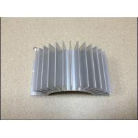 Wholesale Customized Aluminum Extrusion Profiles Aluminum Heat Sink ASTMB221 GB5237-2008 from china suppliers