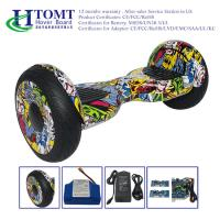 """Wholesale Self Balance Scooter Hoverboard Classic 10"""" 6.5"""" 8"""" Smart Two Wheel Electric Scooter from china suppliers"""