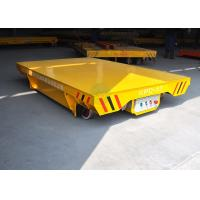 Wholesale Germany Agriculture machinery plant using motorized rail cart from china suppliers