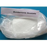 Wholesale Anabolic Steroid Hormone Powder Boldenone Acetate CAS 2363-59-9 with High Quality from china suppliers