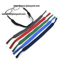 Wholesale Neoprene Spectacle Anti Slip Eyeglasses Stretchy Sports Band from china suppliers