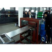 Wholesale Foam Industrial Laminating Machine For Econonical Construction Material from china suppliers