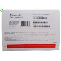 Wholesale Lifetime Ativation Guarantee Windows 8.1 Pro Pack OEM Package Original Microsoft Factory Sealed from china suppliers