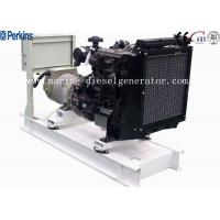 Wholesale 16KVA 60HZ Electric Starting Perkins Diesel Generator By Engine 1800rpm 403D-15G from china suppliers
