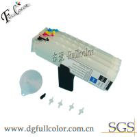 Wholesale Long refillable ink cartridge for HP Officejet Pro L7580 from china suppliers