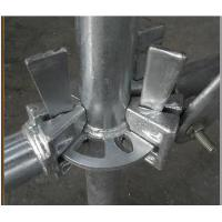 ringlock scaffolding system quicklock for building construction