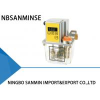 Wholesale SDX Thin Oil Lubrication Pumps , Auto Grease Pump ISO9001 Certification from china suppliers