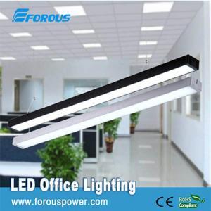Buy cheap Morden design aluminum extruded lighting pendant lamp from wholesalers