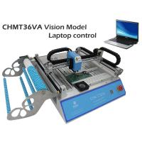 Wholesale CHMT36VA SMT Desktop Pick And Place Machine Vision system + Externel PC with Windows7 from china suppliers