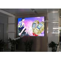 Wholesale Tri - Color P4.81 Indoor Full Color LED Display Screen Nova / Linsn Control System from china suppliers