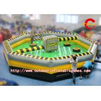 Wholesale Rodeo Arena Large Inflatable Sports Games Custom Inflatable Sports Equipment from china suppliers