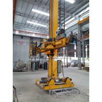 Wholesale Heavy Duty Column And Boom Welding Manipulators With Fully Mechanised SA Welding System from china suppliers