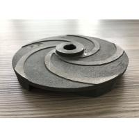 Quality 100% interchangabe ANSI Process Goulds Pumps replacement parts IMPELLERS for sale