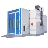 Wholesale Popular Baking Room Paint Spray Booth (SSB80) from china suppliers
