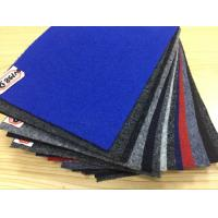 Wholesale Non Woven Subwoofer Box Carpet Absorbing Noise Various Color Speakerbox Carpet from china suppliers