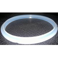 Wholesale Heat Resistant Rubber Washers Gasket  Round Shaped For Vibrating Screen Machine from china suppliers