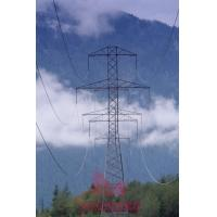Wholesale 765KV double circuit transmissio tower from china suppliers
