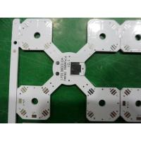 Quality Custom FR4 Cree LED Light PCB High Speed Pcb Design for sale
