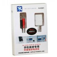 Wholesale programmer adapter mijing iphone repair power line apple dedicated repair power cable from china suppliers