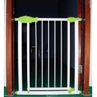 Wholesale Auto Stair Babies Safety Gates , Adjustable Children Safety Gates from china suppliers