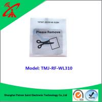 Wholesale Custom Printable RF Soft  8.2 Mhz Security Tags Label For Clothing from china suppliers
