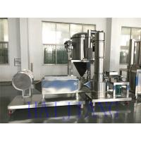 Wholesale XSG Rotating Type Spray Drying Machine Chemical Industry For Filter Cake Material from china suppliers