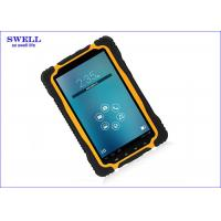 Wholesale 1GB + 8GB Industrial Rugged Tablet PC Android OS 4.2 With Quad core MT CPU from china suppliers