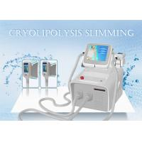 Wholesale Cool Sculpting Slimming Non Surgical Fat Frozen Reduction Machine Two Handle from china suppliers