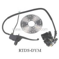 Wholesale Motorcycle Brake Series (RTDS-DYM) from china suppliers