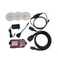 Wholesale VCM IDS Rotunda Dealer Auto Diagnostic Tools, IDS V83 JLR V133 from china suppliers