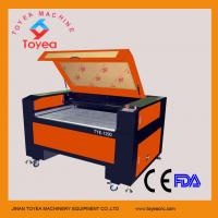 Wholesale 1200 x 900mm factory price Acrylic Laser Cutter cutting machine TYE-1290 from china suppliers