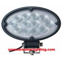 Buy cheap 36W IP68 water-proof LED work light from wholesalers
