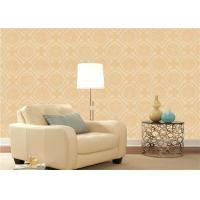 Wholesale Environmental Embossed Floral European Style Wallpaper Living Room Wallcoverings from china suppliers