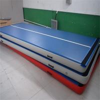Quality Durable Inflatable Air Mat Customized Inflatable Floating Dock For Water Park for sale