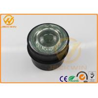 Quality Motorway Traffic Safety Equipment 360 Degree Small Glass Road Stud Eyes Cat Sign for sale