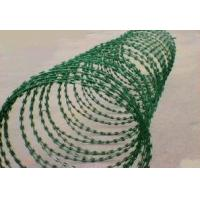 Wholesale Metal Chain link Fencing Open weave Ease of installation Chain Link Fencing from china suppliers