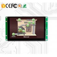 Wholesale High Brightness MCU LCD ARM / PIC 5'' 800 × RGB × 480 Resolution from china suppliers
