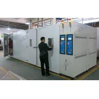 Wholesale Simulate Xenon Lamp and  UV lamp combined Aging Test Chamber xenon test room from china suppliers