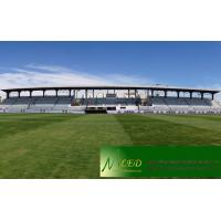 Quality stadium Outdoor Perimeter Led Display Screen for sale