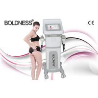 Wholesale Skin Lifting / Ultrasonic Cavitation Slimming Machine For Accelerate The Blood Circulation from china suppliers