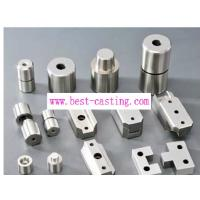 Buy cheap Wholesale factory stock Zinc Alloy Die Casting for Auto Parts,fast delivery to world from wholesalers
