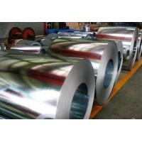 Wholesale Zinc Coated Gi 30-275 g/m2 Galvanized Steel Coils Regular Spangle with high quality from china suppliers