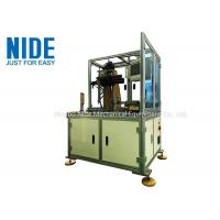Wholesale Full automatic single station 4 pole BLDC stator coil winding machine for sale from china suppliers
