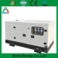 Wholesale Hot Sale  High efficiency Diesel generators prices from china suppliers
