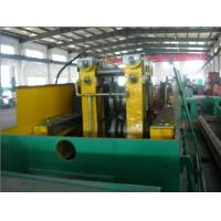China High Efficiency Pilger Mill Machine , Roll Forming Machinery on sale