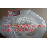 Wholesale Injectable Muscle Building Steroids Health Supplements Bodybuilding Anabolic Steroids Drostanolone Propionate 521 12 0 from china suppliers