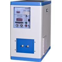 Wholesale Smelting / hot fitting Ultra high Frequency Induction Heating Equipment 360V-520V from china suppliers