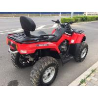 Liquid Cooled SOHC 8 Valve 800cc Can Am Utility Vehicles Atv With V-Twin