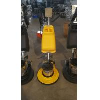 Wholesale Marble Crystallization Stone Floor Polisher , Single Disc Floor Scrubber from china suppliers